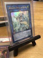 💎Yugioh Apollousa, Bow of the Goddess Ultra Rare MP20-EN126 1st Edition Mint💎