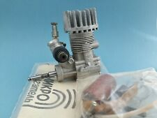 MAC MDS 3.5KRUA .40 ABC Glow Nitro engine RC Car Model Engine