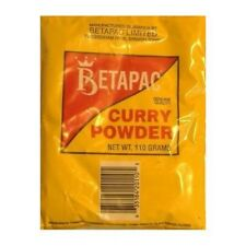 Betapac Curry Powder. Pack of 3
