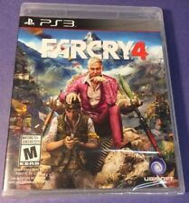 Far Cry 4 (PS3) NEW