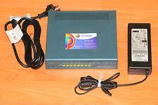 Cisco ASA5505-UL-BUN-K9 Firewall Sercurity Unlimited User 6MthWty TaxInv