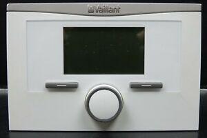 Vaillant calorMATIC VRT 350 Raumtemperaturregler Regelung 0020124472