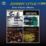 Johnny Lytle-Four Classic Albums  (UK IMPORT)  CD NEW