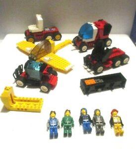 Lego Jack Stone ( Parts )