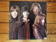 Badfinger – Straight Up 1971 Apple SW-3387 Jacket/Vinyl VG+