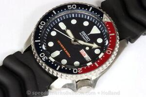 Seiko 21 jewels Divers 7S26-0020 SKX007 automatic - Serial nr. 700780