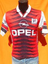 VÁC FC Jersey Maillot Camiseta Trikot QUNFA True Vintage 90s Opel Hungaria Foot