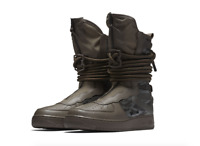"Nike SF Air Force 1 HI ""Ridgerock Camo"" (AA1128-203) Men's Size 9.5"