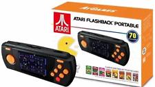 Atari Flashback Portable Ultimate Classic Game Player 2017 70 built-in games NIB
