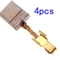 US 4//8Pcs Carbon Brush Fit For MAKITA CB-440 BHP458 18V BDF452 BHP454 13x10x3mm