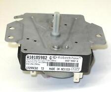 Control de Temporizador de secadora Whirlpool W10185982 AP6016541 PS11749831