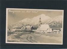 AK aus Grossgmain mit Hotel Vötterl, Salzburg   (C3)