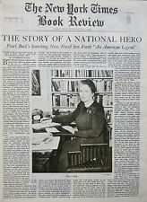 OTHER GODS PEARL BUCK WAR CHINA CHIANG KAI-SHEK 1940 February 25 NY Times
