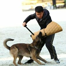 US Police Dog Bite Sleeve Arm Protection & Plit Stick for Working Dogs Training