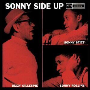 Sonny Side Up CD NEW