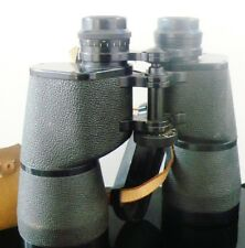 Carl Zeiss 15x60 Binoculars in Case, Serial Number 809179