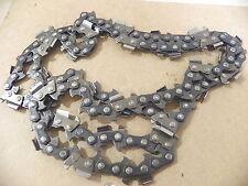 "20"" Chainsaw Chain  70DL 3/8 .058 GA fits Alpina Castor Jonsered Poulan"