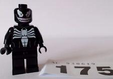 LEGO Marvel Super Heroes Mini Figure - Venom 76004 spiderman marks on face