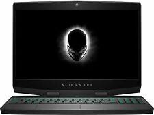 Alienware M15 15.6 RTX 2060 FHD W10H LCD 15.6 inches i7-9750H Silver 16GB