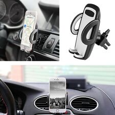 Universal Car Air Vent Holder Stand phone Mount For iPhone Samsung Nokia LG GPS