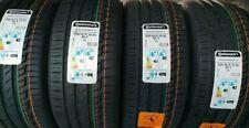 2X NEW CAR TYRES CONTINENTAL SPORT 6 235/40 ZR18 XL 95Y A1 UHP GRIP 235 40 18 A+