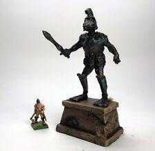 RuneQuest 'Qualos' Duck Temple Guardian Statue