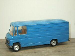 Mercedes L406D L608D - Cursor Modell 475 Germany *52557