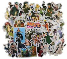 (112pc) anime Stickers Naruto Sasuke Itachi Sakura for Skateboard/Luggage/Laptop