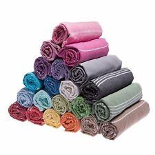 *SALE 3 X Turkish Bath Beach Hammam Towel Peshtemal Fouta Hamam Pestemal Blanket