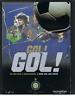 DVD GOL! DA MAZZOLA A IBRAHIMOVIC NR.01 - I 3000 GOL DELL'INTER - GAZZETTA D.S.