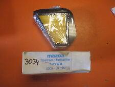 original Mazda 121 (DB) Filter,Innenraumfilter,0000-00-961,Pollenfilter