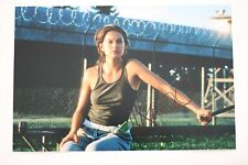 Ashley Judd signed Double Jeopardy 20x30cm Foto Autogramm / Autograph in Person