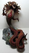 Fire Dragon Conan Series 1 Action Figure Todd Mcfarlane