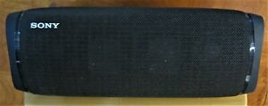 Sony XB43 Portable Bluetooth Speaker - Black