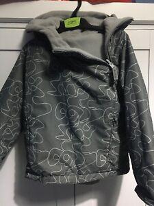 kozi kidz Warm Cool Jacket 3-4 Years