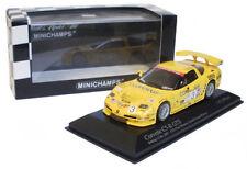 Minichamps Corvette C5-R #3 Sebring 12hr 2003 GTS Class Winner - 1/43 Scale
