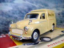 1/43 Vanguards Morris minor van