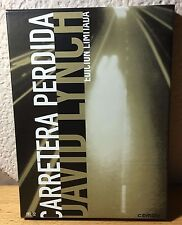 CARRETERA PERDIDA - DAVID LYNCH | Edición Limitada ; 2 DVDs | Castellano