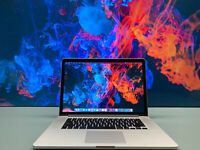 "FTOUCH APPLE MACBOOK PRO 15"" RETINA 