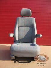 Seat VW T5 Inca front passenger comfort adjustments armrests