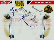 FOR NISSAN NOTE E11 2005- FRONT SUBFRAME MOUNT MOUNTING CONTROL ARM ARMS BUSHES