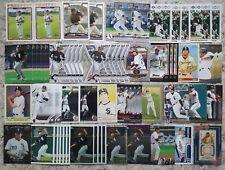 CARLOS QUENTIN - 61 Card Lot  2005-2012  W/ RC's Rookies / Inserts / Bat Card