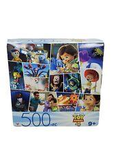 Disney Toy Story 4 ~ 500 pc Jigsaw Puzzle ~ Cardinal Family Fun