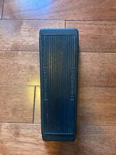 Dunlop Cry Baby Wah Guitar Effects Pedal Model GCB-95 Used