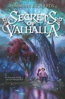 NEW Secrets of Valhalla 9780062010094 by Richards, Jasmine