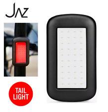 JAZ Zlim Rear Bike Light 20 Lumen USB Rechargable