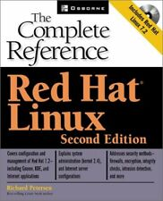 Red Hat Linux 7.2: The Complete Reference, Second