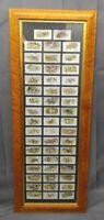 Antique Old Vintage Set of 50 Player's Cigarette Cards Dog Breeds