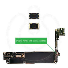 iPhone 7 & 7 Plus Logic Board 3D Touch Home Button  FPC Connector Terminal J3801