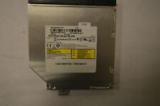 USADO genuino Fujitsu A532 DVD RW LECTOR óptico dispositivo sn-208/100194